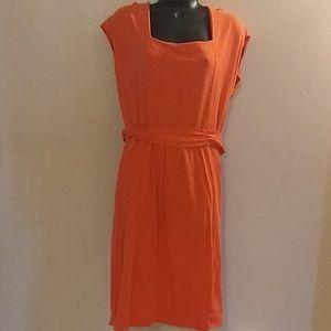 Citrus Fever Dress